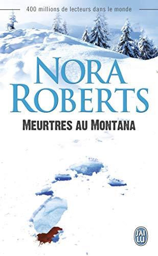 9782290069714: Meurtres au Montana