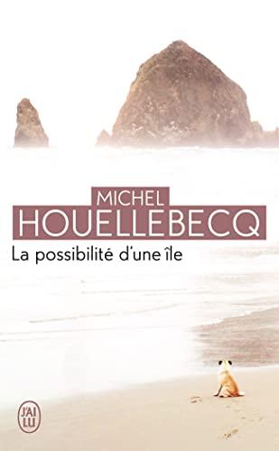 9782290069905: La possibilité d'une île (J'ai lu Roman)