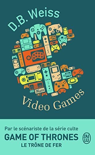 9782290070437: Video Games