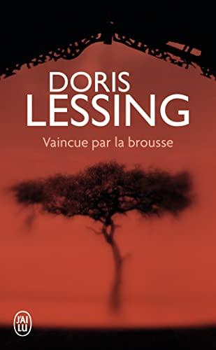 9782290070796: Vaincue Par La Brousse (French Edition)