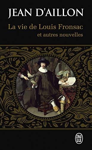 9782290070840: La vie de Louis Fronsac
