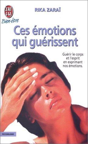 9782290071144: Ces émotions qui guérissent