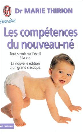 9782290071236: Les Compétences du nouveau-né