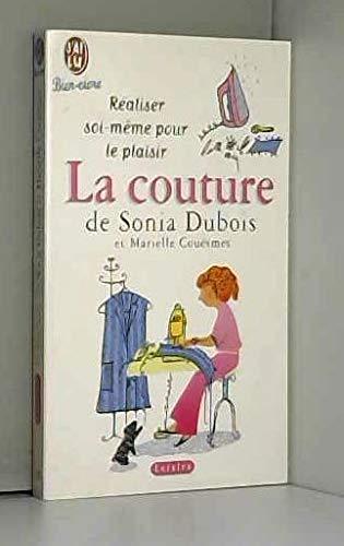 9782290071441: La couture