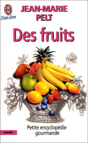 9782290071694: Des fruits