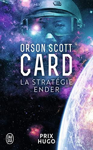 9782290071823: La stratégie Ender
