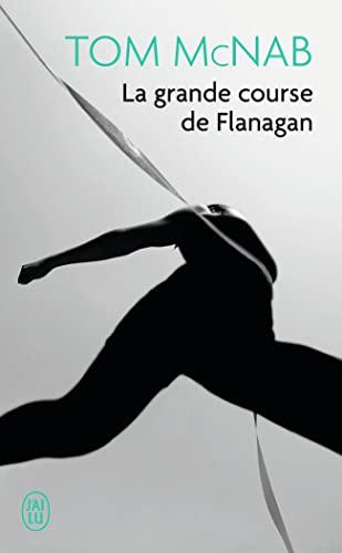 9782290072790: La grande course de Flanagan