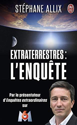 9782290072929: Extraterrestres : l'enquête