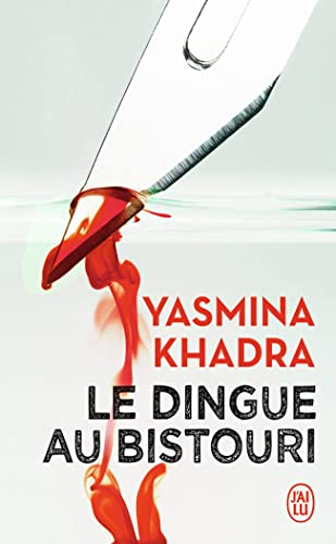 9782290072950: Le Dingue Au Bistouri (French Edition)