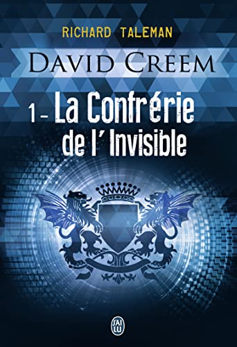 David creem - t01 - la confrerie: Taleman, Richard