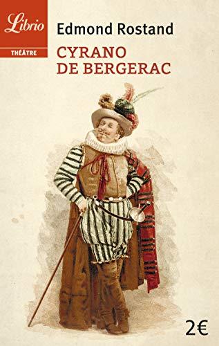 9782290075845: Cyrano de Bergerac