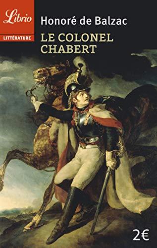 9782290075890: Le colonel Chabert