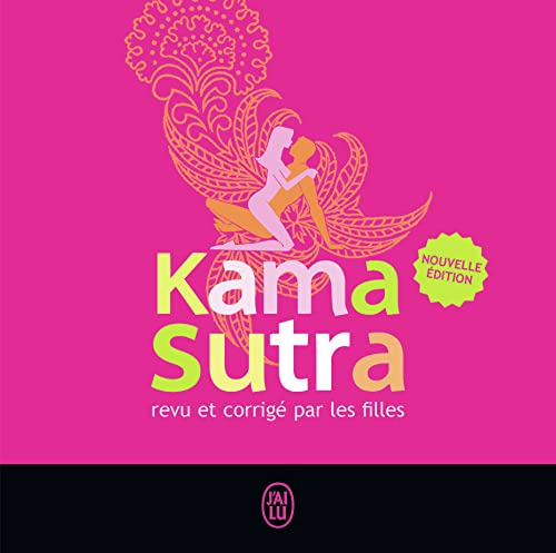 9782290076774: Le Kama Sutra revu et corrigé par les filles