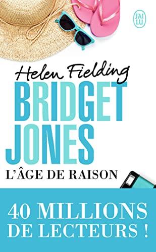 9782290077269: Bridget Jones : L'âge de raison
