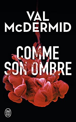 9782290078020: Comme Son Ombre (French Edition)