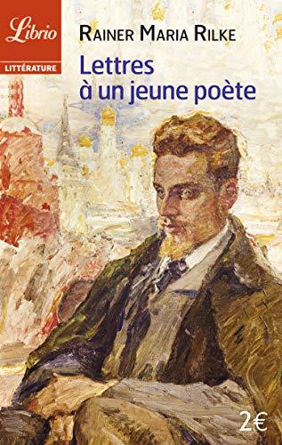 9782290078419: Lettres a un jeune poete