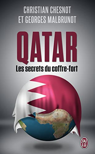 9782290079898: Qatar