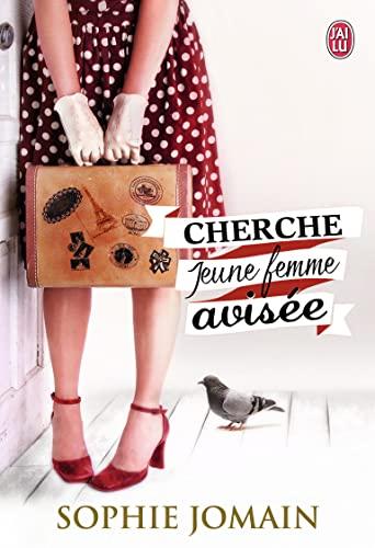 9782290080306: Cherche Jeune Femme Avisee (French Edition)