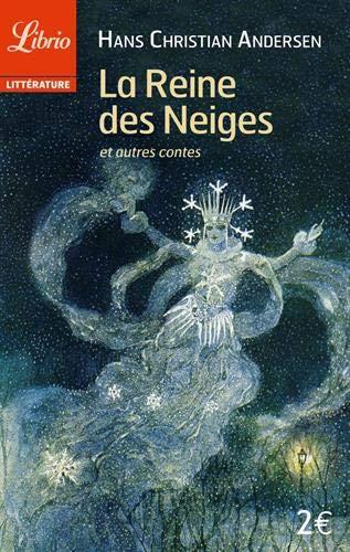 9782290080467: La Reine des Neiges et autres contes