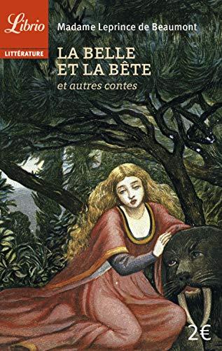 9782290080474: La Belle Et La Bete Et Autres Contes (French Edition)
