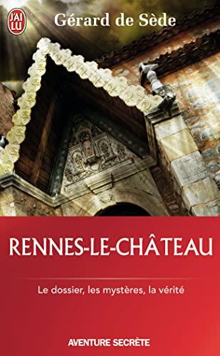 9782290080894: Rennes-le-Château : Le dossier, les impostures, les phantasmes, les hypothèses (J'ai lu Aventure secrète)