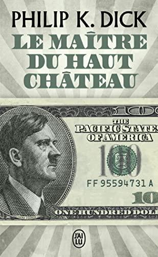 9782290082324: Le Maitre Du Haut Chateau (French Edition)