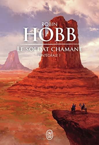 9782290082355: Le Soldat chamane (Tome 1-L'intégrale)