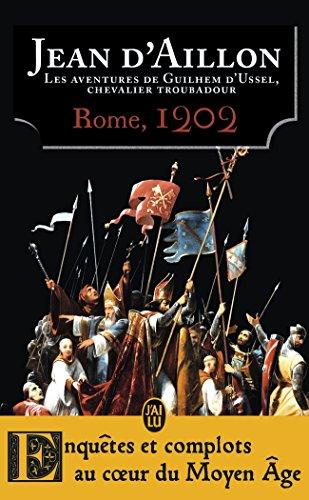 9782290085578: Rome, 1202
