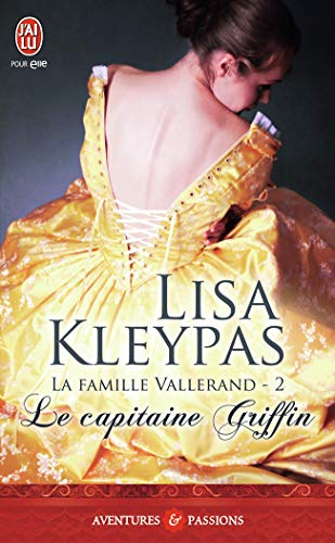 9782290086780: La famille Vallerand, Tome 2 : Le capitaine Griffin