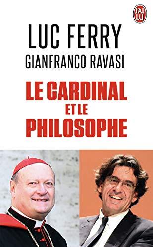 9782290088210: Le Cardinal Et Le Philosophe (French Edition)