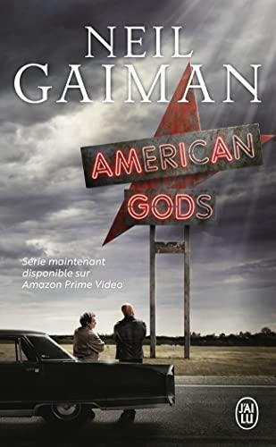 9782290088395: American Gods (French Version)