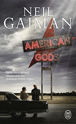9782290088395: American Gods (French Edition)