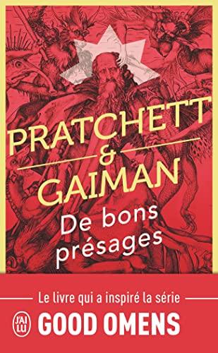 9782290088401: De Bons Presages (French Edition)