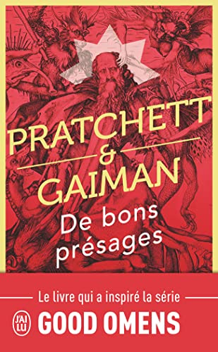 9782290088401: De Bons Presages (French Edition)