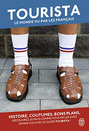 9782290088630: Tourista - Le monde vu par les Français
