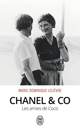 9782290092262: Chanel & Co : les amies de Coco