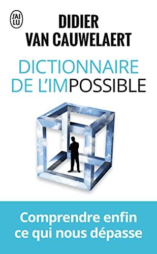 c7aaaaef68d 9782290093924  Dictionnaire de l impossible - AbeBooks - Didier van ...