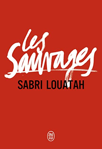 9782290094235: Les Sauvages (French Edition)