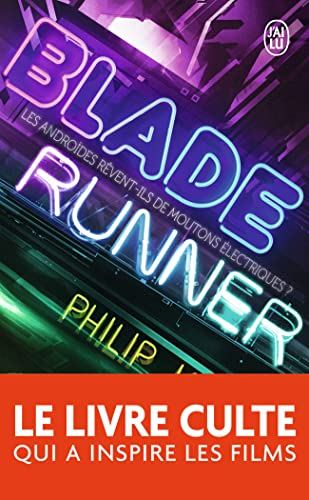 9782290094495: Blade Runner (French Edition)