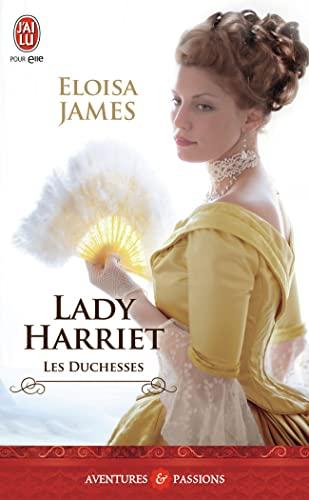 9782290095607: Lady Harriet