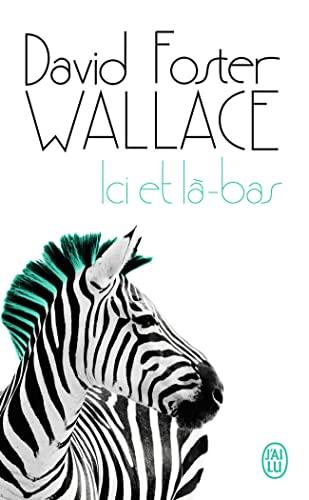 9782290098431: Nouvelles foster wallace - 1