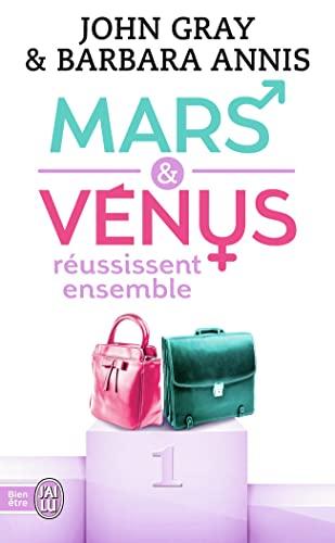 9782290098820: Mars et Vénus réussissent ensemble