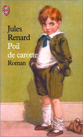 9782290100110: Poil De Carotte (French Edition)
