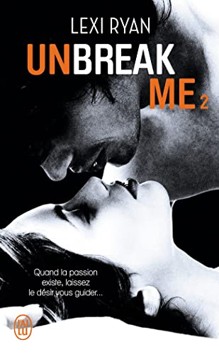 9782290101438: Unbreak me (Tome 2-Si seulement...)