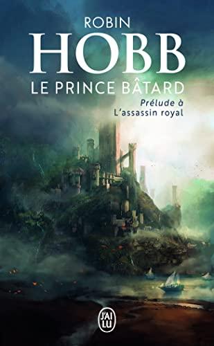 9782290102596: Le prince bâtard
