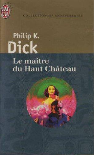 9782290105672: LE MAITRE DU HAUT CHATEAU