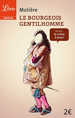 9782290106419: Le bourgeois gentilhomme