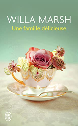 9782290107157: Une famille délicieuse