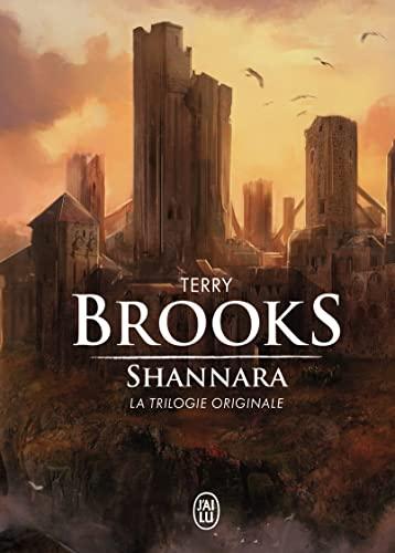 9782290107751: Shannara : La trilogie originale : L'�p�e de Shannara ; Les pierres elfiques de Shannara ; L'enchantement de Shannara