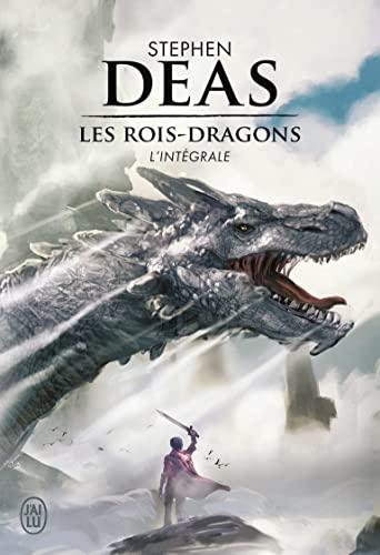 9782290108208: Les rois-dragons, l'int�grale